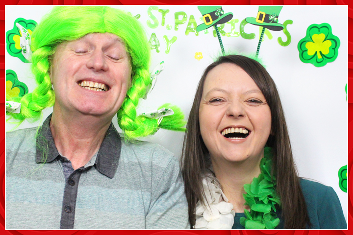 Smiley Booth Glasgow Photo Booth